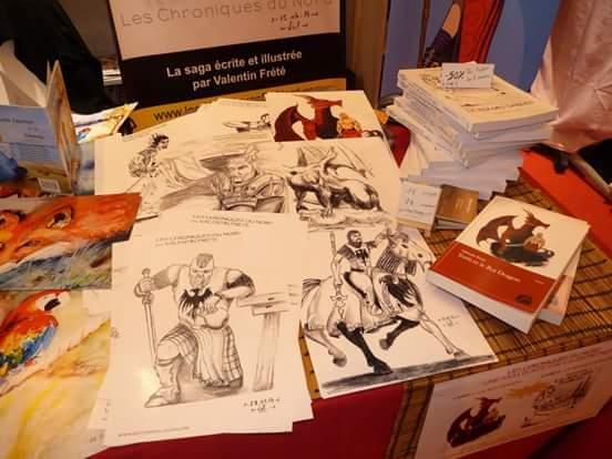 Salon du Livre Paris 2015 (2)