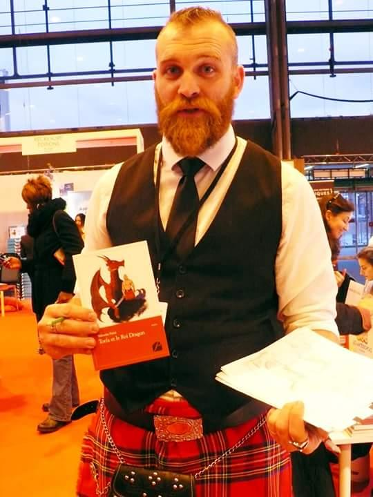 Salon du Livre Paris 2015 (4)